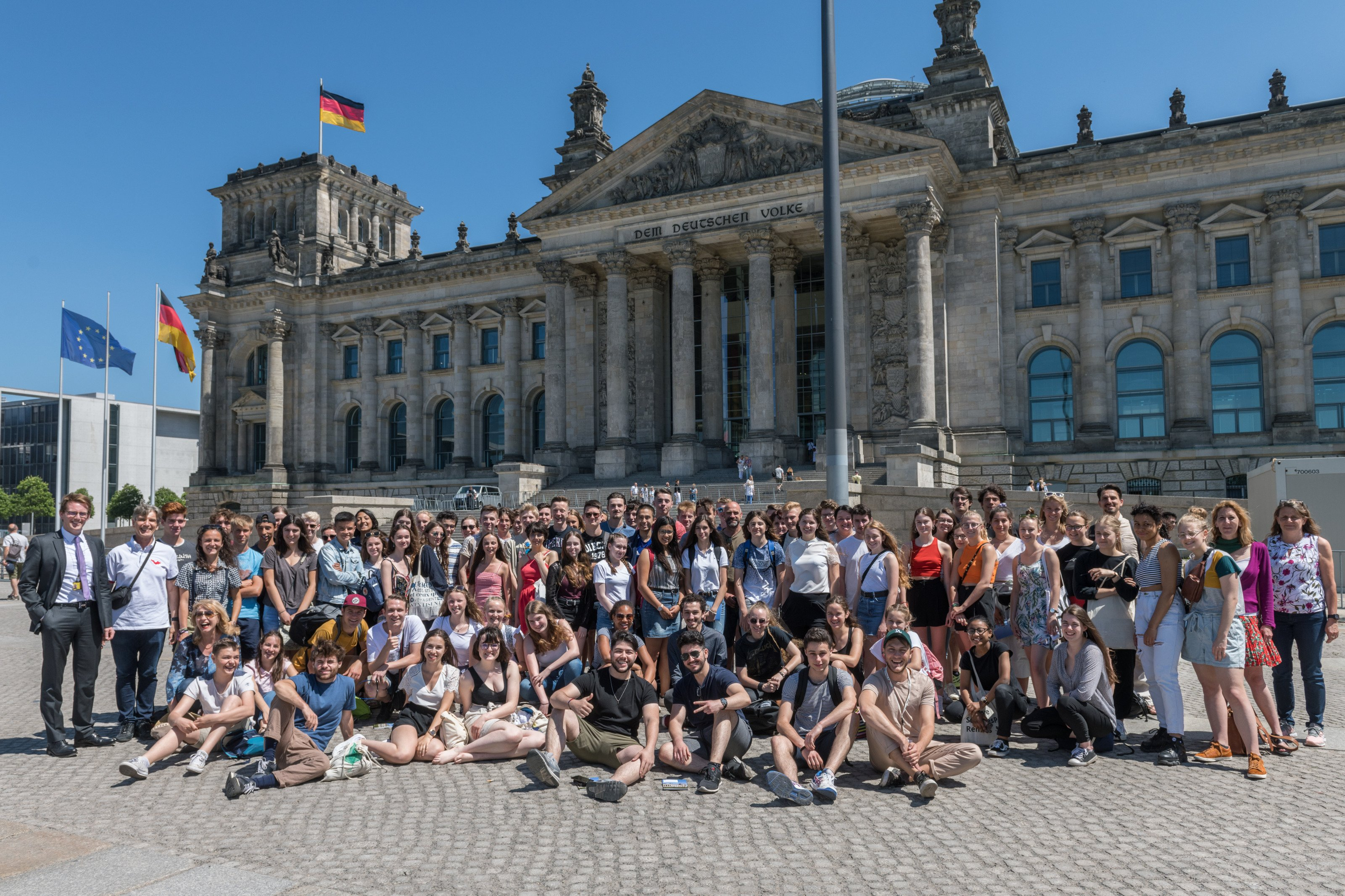 100 site de rencontres allemand gratuit Den Bosch datant